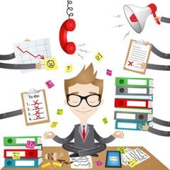 Stärken in einer beschleunigten Arbeitswelt