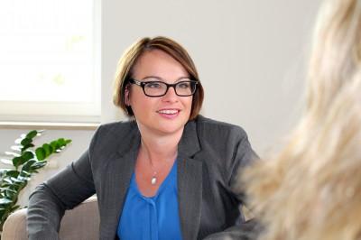 Sandra Lorenz - Überzeugungen